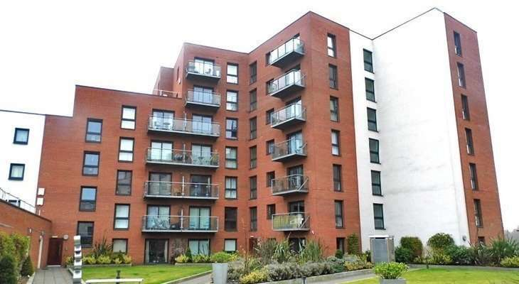 home search salford